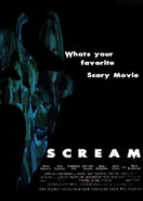 Scream poster by tylerdq16-d36hxeq