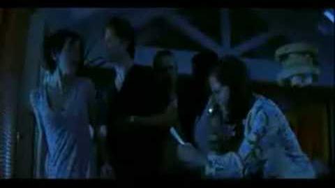 Scream 3 - Fax attack