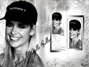 Sarah Michelle Gellar Wallpaper