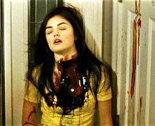 Sherrie's death
