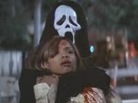 Mickey Kills Hallie