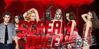 Scream Queens: Sugar
