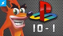 Top10Playstation1Games