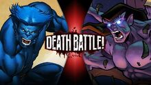 BeastVSGoliath New Thumbnail
