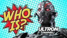 WhoIsUltron