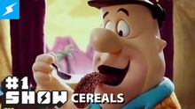 Number1Cereal