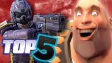 Top5FreeToPlayGames