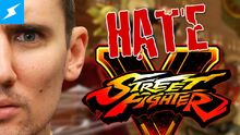 ReasonsWeHateStreetFighter5