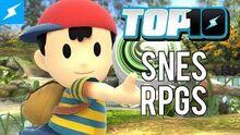 Top10SuperNintendoRPGs