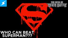 WhoCanBeatSuperman