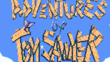 TheAdventuresOfTomSawyer