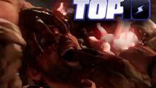 Top10GruesomeVideoGameDeaths