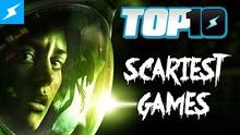 Top10ScariestGames