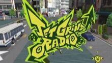 JetGrindRadio