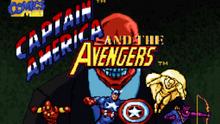 CaptainAmericaAndTheAvengers