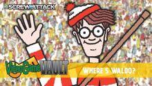 Where'sWaldo
