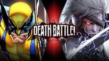 WolverineVSRaiden New Thumbnail