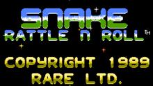 SnakeRattle'n'Roll