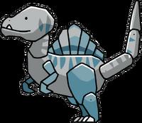 Spinosaurus SU