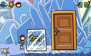 Scribblenauts Unmasked Fortress of Solitude