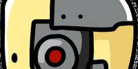 Cyborg (robot)