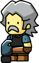 Ironmonger Male