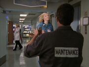 4x11 Janitor proposes