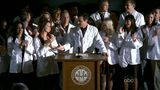 Our White Coats
