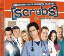 Staffel 6 (DVD)