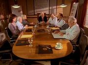 3x4 Board meeting