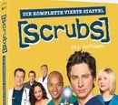 Staffel 4 (DVD)
