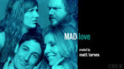 Mad Love logo