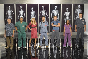 Season Eight Cast Promo 2