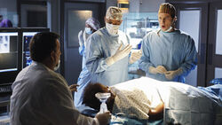 9x3 JD and Turk in surgery