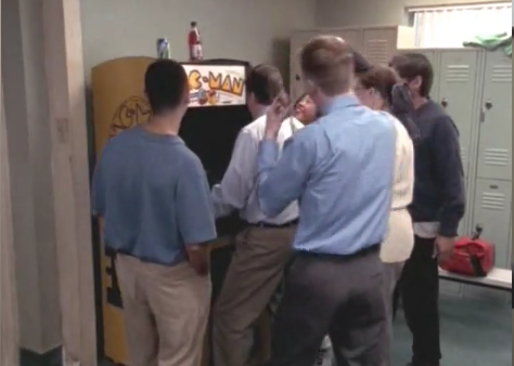 File:1x1 Medical Interns playing PacMan in My First Day.png