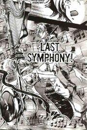 Last Symphony