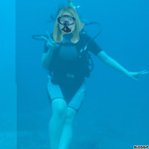 File:Jenna Bush Hager scuba diving.jpg