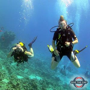 Divers-Canyon