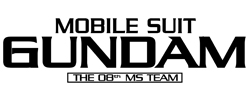 Logo 08th ms team