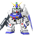 Unit b gundam alex