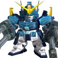 Unit s gundam heavyarms kai ew