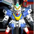 Unit s victory 2 buster gundam