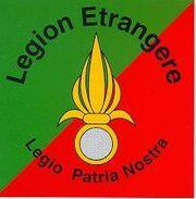 Legion etrangere