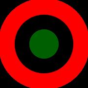 Katangwan Air Force Roundel