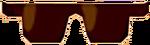 BrownSunglasses