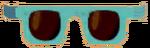 BlueSunglasses