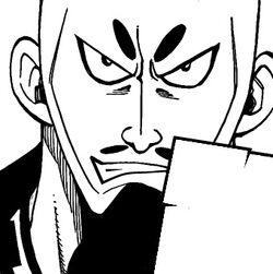 Paper Manga
