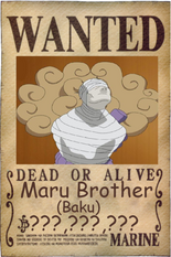 Baku wanted