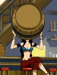 Cana Drinking