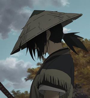 Samurai Ryū